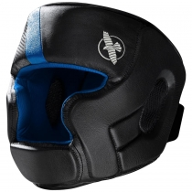 T3 Headgear Black/Blue