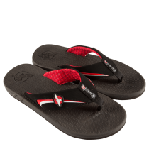 Talon Sandal - Red